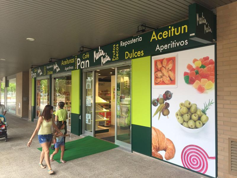 Julio 2017 apertura de una nueva tienda en zaragoza en for Apertura piscinas zaragoza 2017